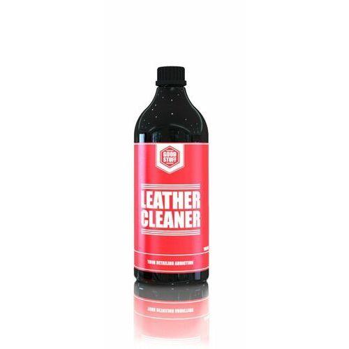 Środki do czyszczenia tapicerki samochodowe, Good Stuff Leather Cleaner 1l do czyszczenia skór