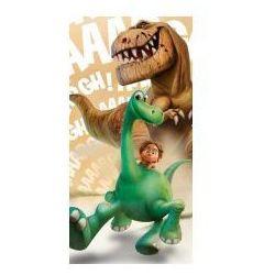 Ręcznik Dziecięcy 70x140 Good Dinosaur