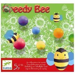Gra planszowa - Szybkie pszczółki