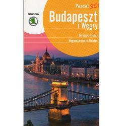 Pascal GO! Budapeszt i Węgry Przewodnik (opr. miękka)