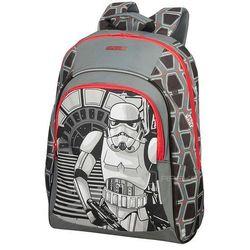 American Tourister New Wonder Star Wars plecak szkolny M / Storm Trooper