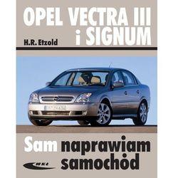 Opel Vectra III i Signum (opr. miękka)