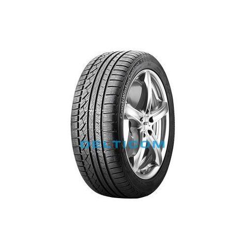 Opony zimowe, Continental ContiWinterContact TS 810 195/60 R16 89 H