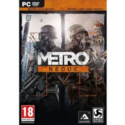 Metro: Redux - Windows - FPS