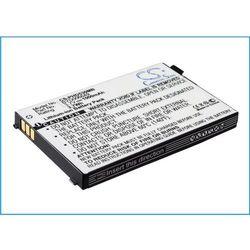 Philips BYD006649 1000mAh 3.70Wh Li-Ion 3.7V (Cameron Sino)