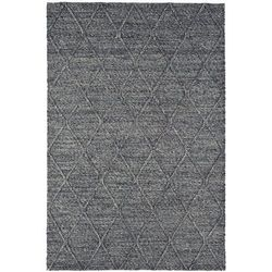 Dywan Katherine Carnaby Coast Diamond CD01 Charcoal 120x170