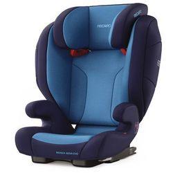 Recaro fotelik Monza Nova Evo SF Xenon Blue