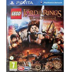 LEGO Władca Pierścieni (PSV)