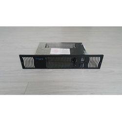 Grzejnik cokołowy (kuchenny) - 500x100 (1900 W)