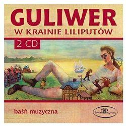 Guliwer W Krainie Liliputów [Superjewelbox] (CD) - Franciszek Pieczka
