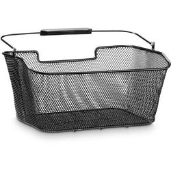 Cube ACID 25X Universal Koszyk na bagażnik, black 2019 Kosze na bagażnik Przy złożeniu zamówienia do godziny 16 ( od Pon. do Pt., wszystkie metody płatności z wyjątkiem przelewu bankowego), wysyłka odbędzie się tego samego dnia.