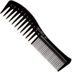 Profesjonalny fryzjerski grzebień do włosów pegasus 401