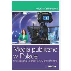 Media publiczne w Polsce - Krzysztof Tenerowicz