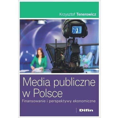 Biblioteka biznesu, Media publiczne w Polsce - Krzysztof Tenerowicz