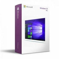 Windows 10 Professional OEM DVD Polska wersja językowa! / szybka wysyłka / Faktura VAT / 32-64BIT / WYPRZEDAŻ
