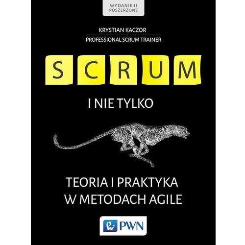 Biblioteka biznesu, Scrum i nie tylko. Teoria i praktyka w metodach Agile - Dostawa 0 zł (opr. miękka)