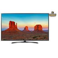 Telewizory LED, TV LED LG 43UK6400