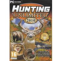Gry PC, Hunting Unlimited 2010 (PC)