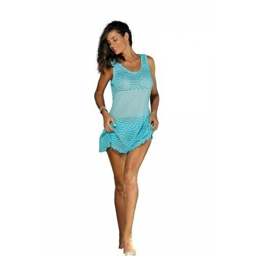 Stroje kąpielowe, Marko vivian baia m-414 (4) sukienka plażowa