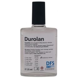 Rozpuszczalnik Durolan DFS do lakierów - 25 ml