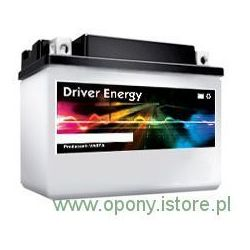 AKUMULATOR 12V 35AH DRIVER ENERGY DR-35-1-J (P+)