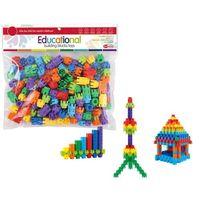 Puzzle, Klocki - puzzle 175 elementów