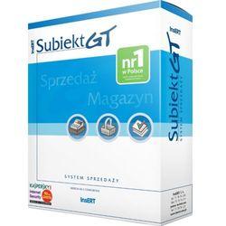 Subiekt GT - system sprzedaży raty, serw24h