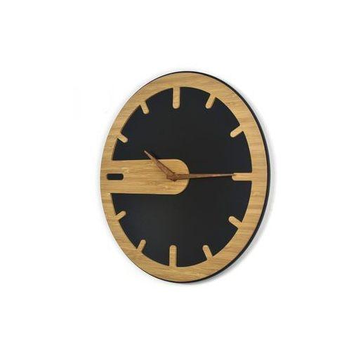 Zegary, Zegar ścienny Bamboos KarmeLove III