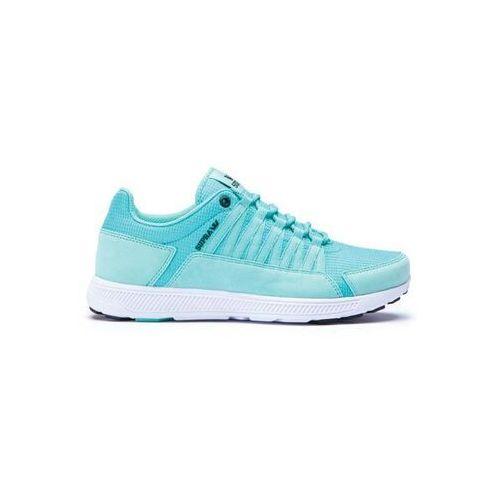 Męskie obuwie sportowe, buty SUPRA - Owen Cockatoo-White (CCK) rozmiar: 38