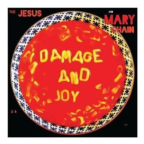 Pozostała muzyka rozrywkowa, Damage And Joy - Jesus & Mary Chain (Płyta CD)
