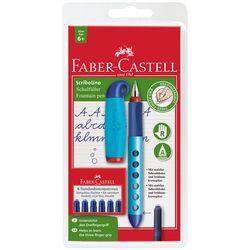 Pióro wieczne Scribolino+6 naboi FABER CASTELL