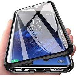 Etui Magnetyczne Szkło 360° do Samsung Galaxy A71