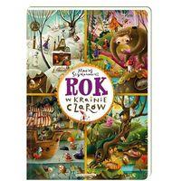 Książki dla dzieci, Rok w Krainie Czarów (opr. twarda)