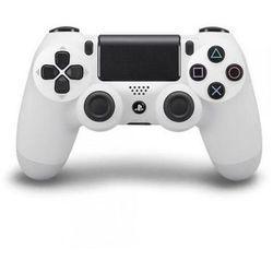SONY DualShock 4 Biały