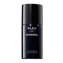 Chanel Bleu De Chanel dezodorant 100ml spray + Próbka Gratis!