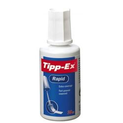 Korektor z gąbką Tipp-Ex Rapid 801786