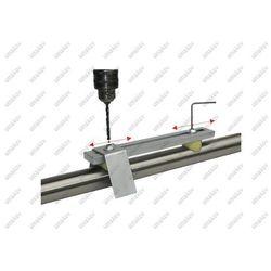 Przyrząd do ustawiania nawiertów AISI304/PVC, 42,4
