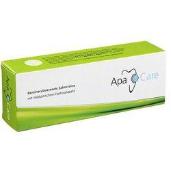 ApaCare Remineralizująca pasta do zębów 75 ml