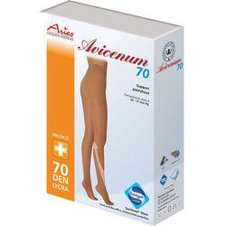 Aries Avicenum 70 - rajstopy profilaktyczne duży klin