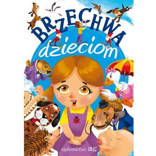 Książki dla dzieci, Brzechwa dzieciom IBIS (opr. twarda)