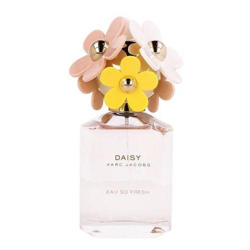 Wody toaletowe damskie, Marc Jacobs Daisy Eau So Fresh woda toaletowa 75 ml Ponad 60 punktów odbioru ! Bogaty Asortyment ! Dostawy z Wniesieniem !