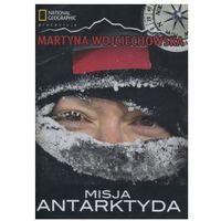 Filmy dokumentalne, Misja Antarktyda