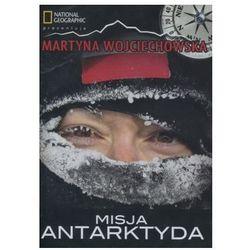 Misja Antarktyda