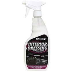 Britemax Interior Dressing - Natural Gloss Finish 907ml rabat 20%