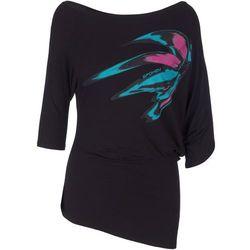 Bluzka SPOKEY Hawe 839543 (rozmiar uniwersalny) Czarny