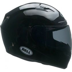 BELL KASK INTEGRALNY QUALIFIER DLX MIPS BLACK