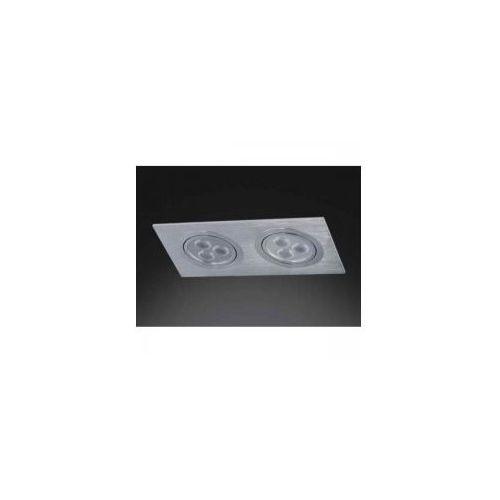 Orlicki Design wpust LED aluminium Fasto II Led, Fasto II Led