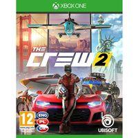 Gry na Xbox One, The Crew 2 (Xbox One)