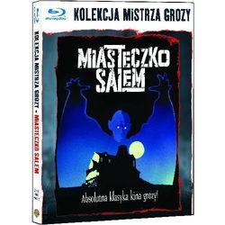 Kolekcja Mistrza Grozy: Miasteczko Salem (Blu-ray) - Tobe Hooper DARMOWA DOSTAWA KIOSK RUCHU