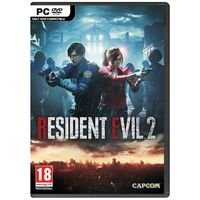 Gry na PC, Resident Evil 2 (PC)